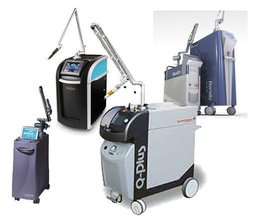 The best tattoo laser quanta q plus c vs picosure vs for What is the best tattoo removal laser machine